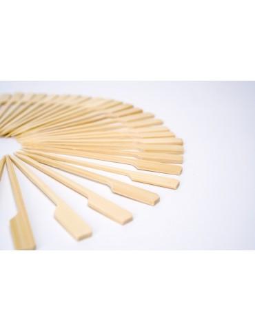 Аппликаторы деревянные (острые), 100 шт, BrowXenna®