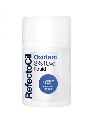 Оксидант для краски (3%), жидкость, 100 мл, REFECTOCIL