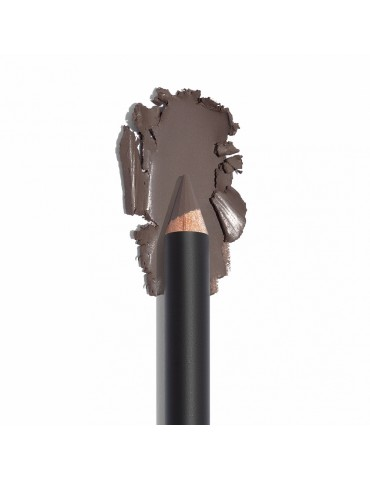 Карандаш для бровей Sexy Eyebrow Pencil, Ash Brown, ROMANOVAMAKEUP