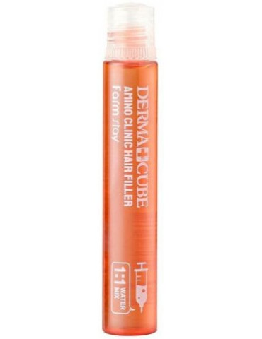 Филлер для волос с аминокислотами, 13 мл, FarmStay