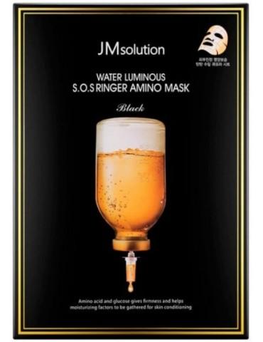 Укрепляющая маска с аминокислотами, 30 мл, JM Solution