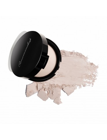 Пудра для лица Sexy Nude Powder, Light, ROMANOVAMAKEUP