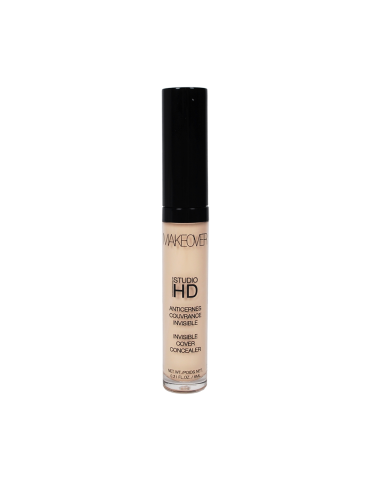 Консилер жидкий для лица (Makeover), C2901, Makeover