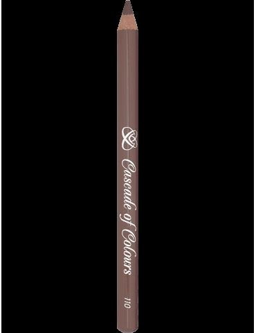 Карандаш для бровей (пудровый) 110, CASCADE OF COLOURS