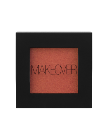 Румяна для лица (Lucky Pink), B0111, Makeover