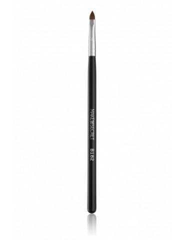 Кисть cверхточная для губ и рисования стрелок MAKE-UP-SECRET В182