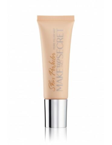 Выравнивающая основа под макияж, beige, 30 мл, MAKE-UP-SECRET