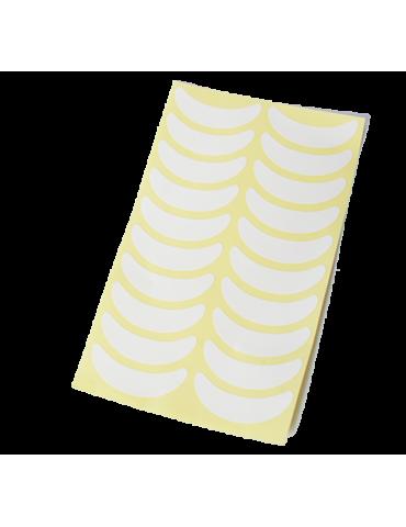 Виниловые наклейки (1 лист - 10 пар)