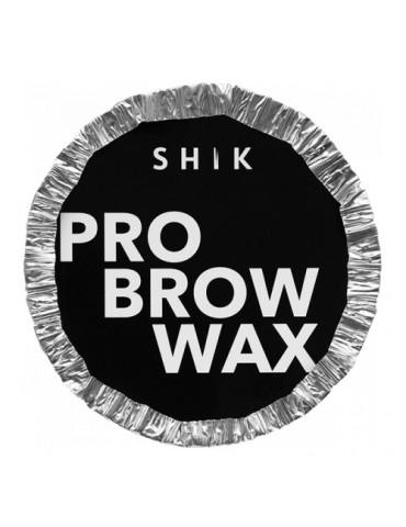 Воск для бровей PRO BROW WAX, SHIK