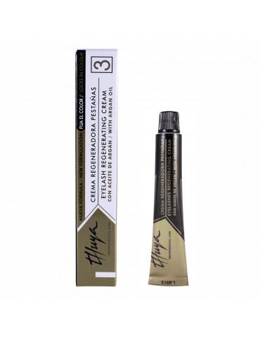 Регенерирующий крем для ресниц с маслом арганы THUYA, 15 мл