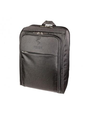 Рюкзак визажиста, черный, VOSEV
