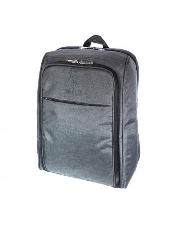 Рюкзак визажиста, серая, VOSEV